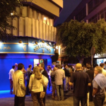 Pub en Las Palmas